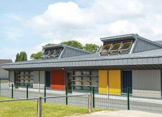 Une expérimentation prometteuse pour la qualité de l'air intérieur dans les écoles