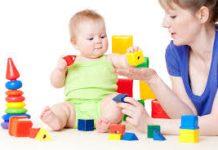 Les produits chimiques présents dans les jouets