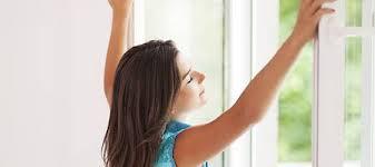 Les bons gestes permettant d'améliorer la Qualité de l'Air Intérieur