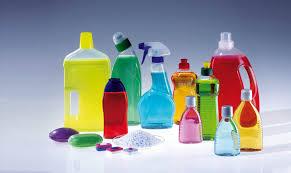 La liste noire des produits ménagers toxiques à éviter